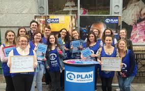 plan international ireland youth advisory panel