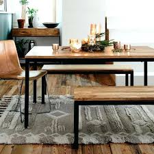west elm benches dining table with benches remarkable box frame wood west elm west elm outdoor furniture canada
