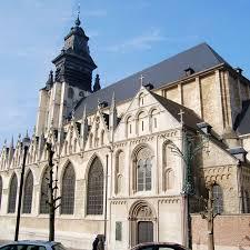la chapelle de la. Eglise Notre Dame De La Chapelle O