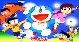 Doraemon And Friends Doraemon Wallpaper ...