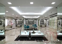 Jewelry Store Interior Design Interesting Ideas