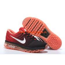 nike shoes air max 2017. nike air max 2017 orange black shoes