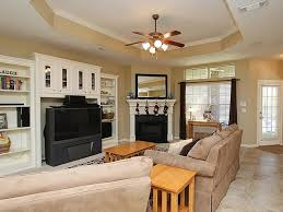 amazing living room fan light living room ceiling fans with lights comfortable and