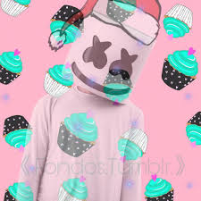 Fondostumblr Marshmello Fondostumblr Facebook