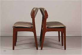 metal and leather dining chairs cool leather and iron dining chairs new mid century od 49