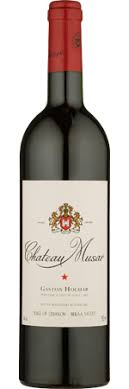 Chateau Musar Library Vintage 2003 Majestic Wine