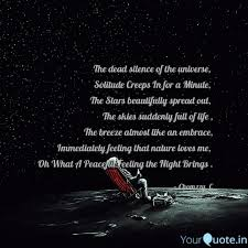 The Dead Silence Of The U Quotes Writings By Chomzzy Cute