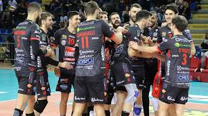 SuperLega, ultima gara del 2018: domenica (ore 18) Lube in campo a Ravenna  - Lube Volley - Official Web Site