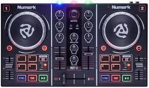 <b>DJ</b>-<b>контроллер Numark Party</b> Mix > купить в Киеве и Украине по ...