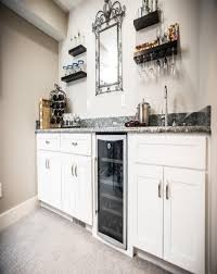 Dsc White Shaker Kitchen Cabinets Shop Lily Elite Style Corner