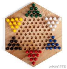Wooden Game With Marbles What Are Wooden Marbles with pictures 28
