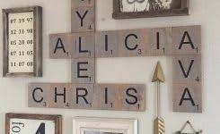 healthy home office design ideas. Cute Home Decor Ideas Diy Wood Family Scrabble Tile Wall Art So Cool Best Healthy Office Design