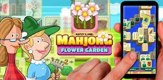 Mahjong <b>Spring Flower</b> Garden - Apps on Google Play