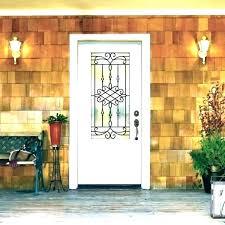 inch screen door x sold sliding 30 storm 80 menards white doors extraordina