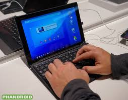sony z4 tablet. an error occurred. sony z4 tablet a