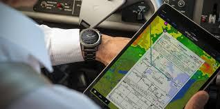 Jeppesen Chart Training Announcement Garmin Pilot Introduces Jeppesen Terminal