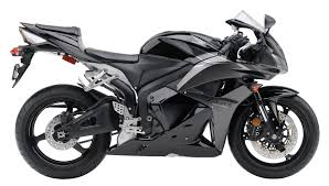 Honda CBR600RR Bike Photos