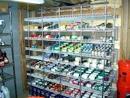 canned food storage shelves pantry can organizer canned goods storage rack canned food organizer can organizer canned food storage shelves