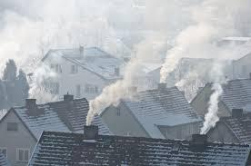 Emissionen Aus Kleinfeuerungsanlagen In Wohngebieten
