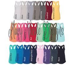 Every Shirt Color N1533 Digital File Shirt Color Chart Next Level Tank Color Chart Etsy Color Chart Tshirt Color Chart