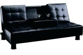 faux leather futon sofa black faux leather futon nice leather futon couch futons couches for