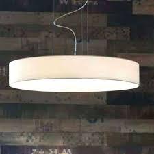 double drum pendant lighting chandelier light crystal