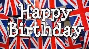 Englische Geburtstagswünsche Lustig
