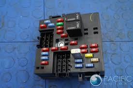 cabin fuse box block wiring junction flasher 15141902 hummer h2 cabin fuse box block wiring junction flasher 15141902 hummer h2 suv sut 05 07 pacific motors