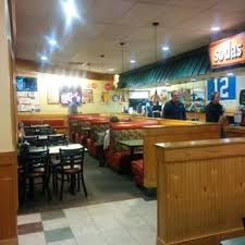 photo of round table pizza burien wa united states