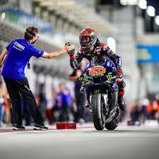 Rider for monster energy yamaha. Quartararo Very Confident After Doha Win Asn Motorsports