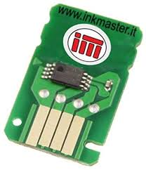 Ink Master - Replacement chip for maintenance tank <b>CANON MC</b>-<b>30</b> ...