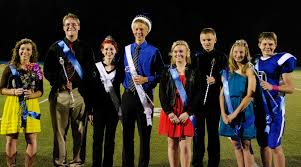 Small Picture SCA Blog Summit Christian Academy Homecoming Court
