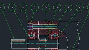 Mechanical Design Engineer Linkedin Autocad Mechanical Essential Training Linkedin Learning