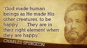 Happy Christian Quotes Best of 24 Christian Quotes About Happiness Faithlife Blog