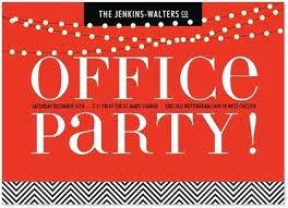 Wonderful O Marvelous Office Holiday Party Invitation Wording