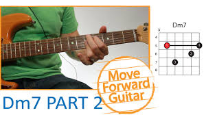 Guitar Chord Chart Dm7 Guitar Chords Dm7 Part 2 Chord Embellishments Guitar