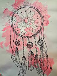 Colorful Dream Catcher Tumblr Dream Catcher Drawing Dream catcher drawing Dream catchers and 33