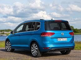 volkswagen touran 2 0 tdi r line car leasing nationwide