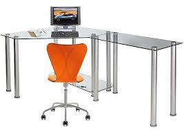office furniture plans. Inspiring Glass Computer Desk Corner Lovely Office Furniture Plans With