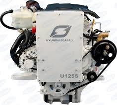 manual for marine engines hyundai solé diesel u125
