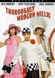 thoroughly modern millie movie. Image Unavailable Not Available For Color Thoroughly Modern Millie On Movie Amazoncom