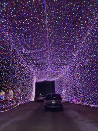 Is Lights Under Louisville Open Thanksgiving Lights Under Louisville An Underground Holiday Adventure