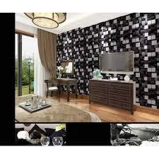 living room 3d designer wallpaper