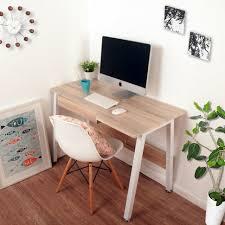 big office desk. Desks Wooden Desk Big Office Computer Table And Study Designs Corner