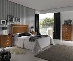 Contemporary Bedroom Contemporary Bedroom Muebles Dany