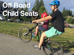 off road child seats cover seats