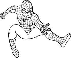 Marvel Colouring Pictures Marvel Coloring Pages 6 Marvel Super