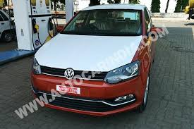 new car launches in july 2014 in india2014 VW Polo facelift interior revealed launch in July