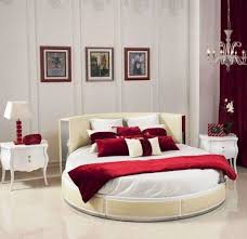 Round beds are just so...pretty | Home Wishes. | Pinterest | Round beds,  Rounding and Bedrooms