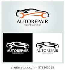 auto mechanic logo vector. Interesting Logo Auto Repair Logo Design Template Vector Illustration On Mechanic Logo O